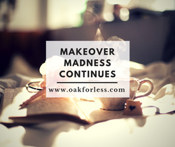 March Makeover Madness Continues