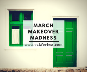 March Makeover Madness