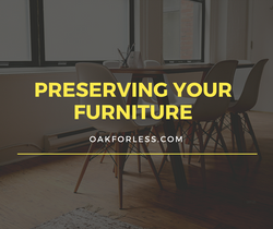 Preserving Your Furniture