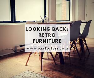 Looking Back: Retro Furniture