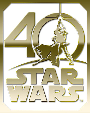 Star Wars 40th Anniversary