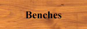 amish benches button