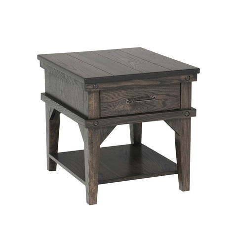 FA-Cedar Lakes End Table Clearance