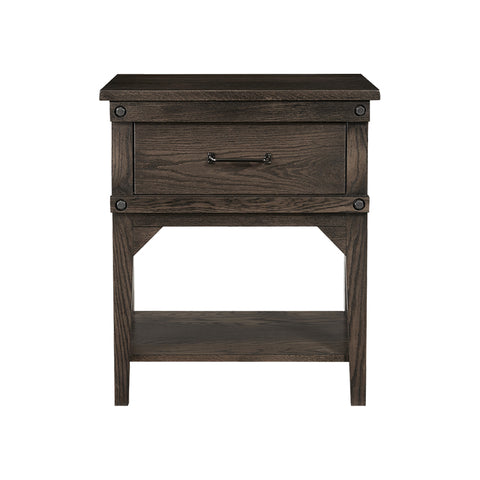 FA-Cedar Lakes 1 Drawer Nightstand Clearance