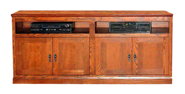 Modern Amp Traditional Tv Stands In Solid Oak Oak For Less