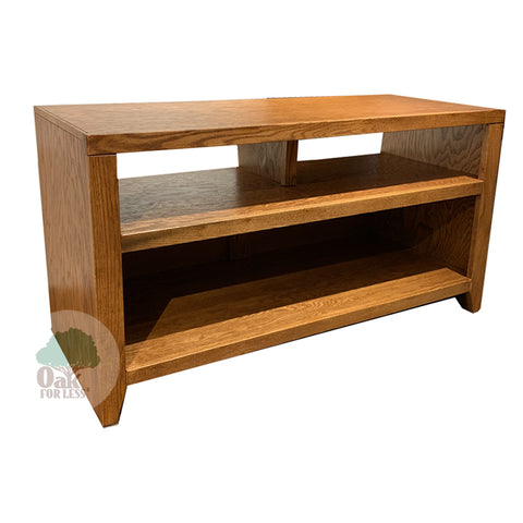 "LG-CL1208 - 48"" City Loft TV Stand - Oak For Less® Furniture"