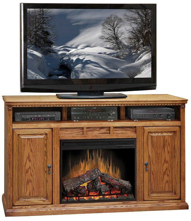 Lg Sd5101 Scottsdale 62 Fireplace Tv Stand