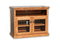 "OD-O-T236 - Traditional Oak 38"" TV Stand - Oak For Less® Furniture"