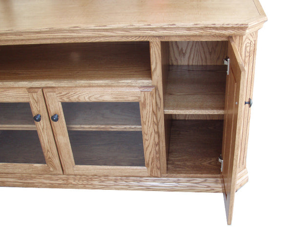 Lovely Corner Cabinet Tv Stand