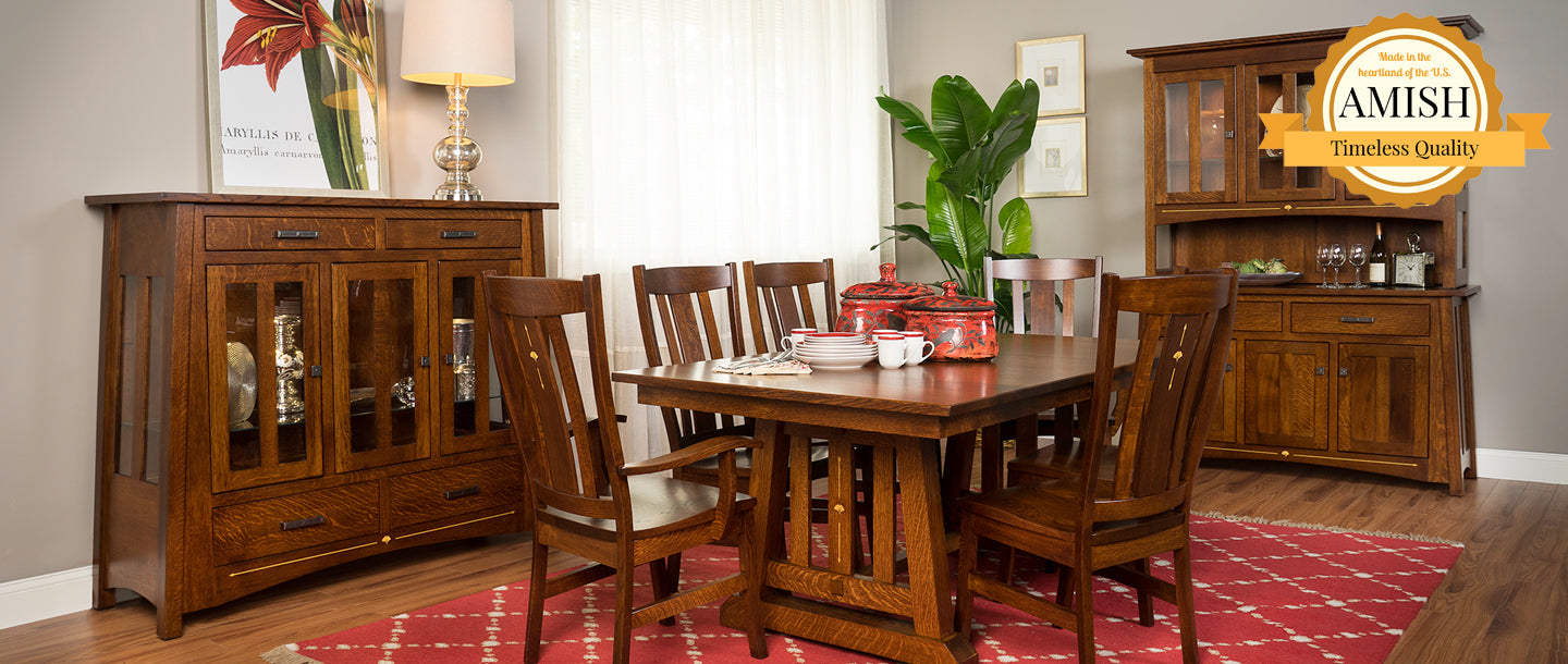 Amish Furniture - Mesa Scottsdale Phoenix Arizona