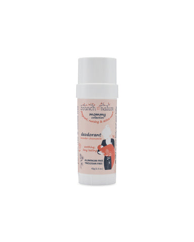 Mommy Collection Deodorant Scented