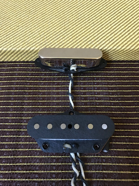 Telecaster® Replacement Pickups