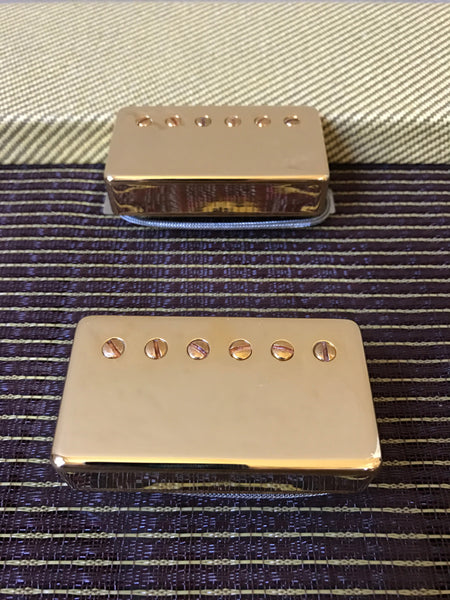 1959 Blues PAF Humbucker Set