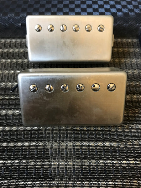 TS Bloombucker P.A.F. Humbuckers