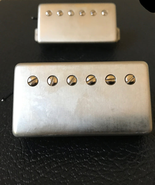 Virtuoso P.A.F. Humbucker Set