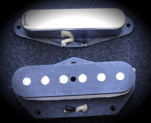 Fargen Blackbird Optimized Tele Pickups