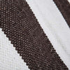Abbey Cotton Rug Chocolate