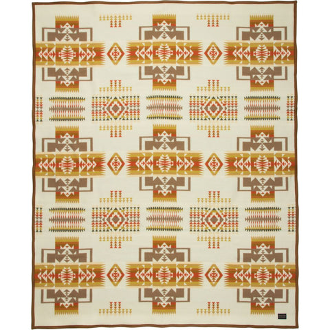 Chief Joseph Jacquard Robe