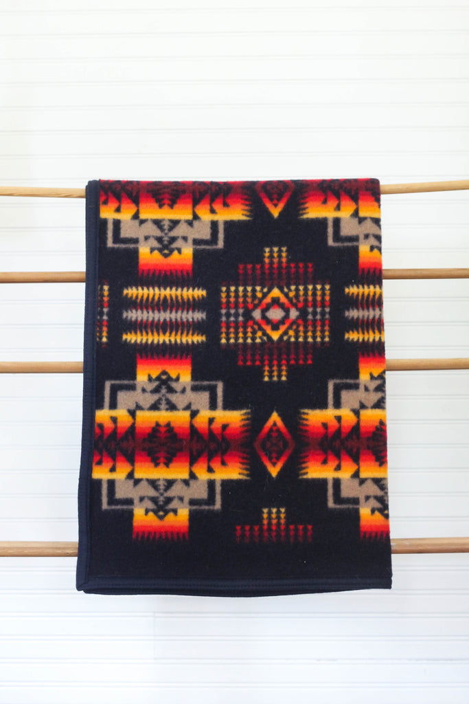 Chief Joseph Muchacho Blanket | Navy