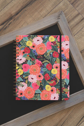 2019 Planner | Juliet Rose