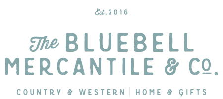 The Bluebell Mercantile & Co.