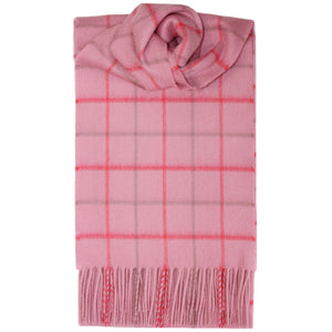 Windowpane Pink
