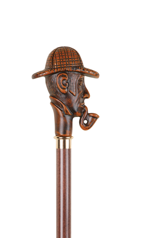 Sherlock Holmes Collector's Stick