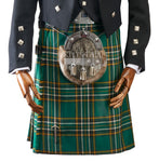 Mens Lightweight Dress Tartan Kilt - 5 yard