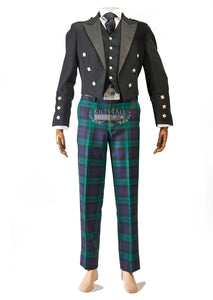 Boys Tartan Trews or Trousers to Buy