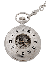 Windsor Mechanical Pocket Watch