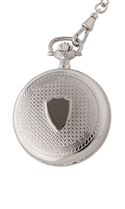 Balmoral Mechanical Pocket Watch