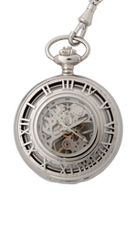 Albany Mechanical Pocket Watch