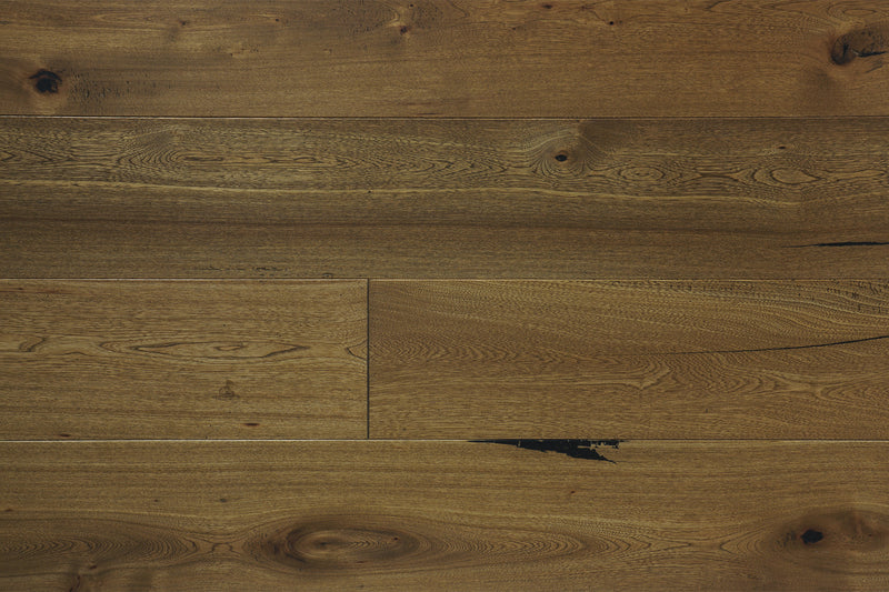 Artifax Burlap Reclaimed Elm Flooring