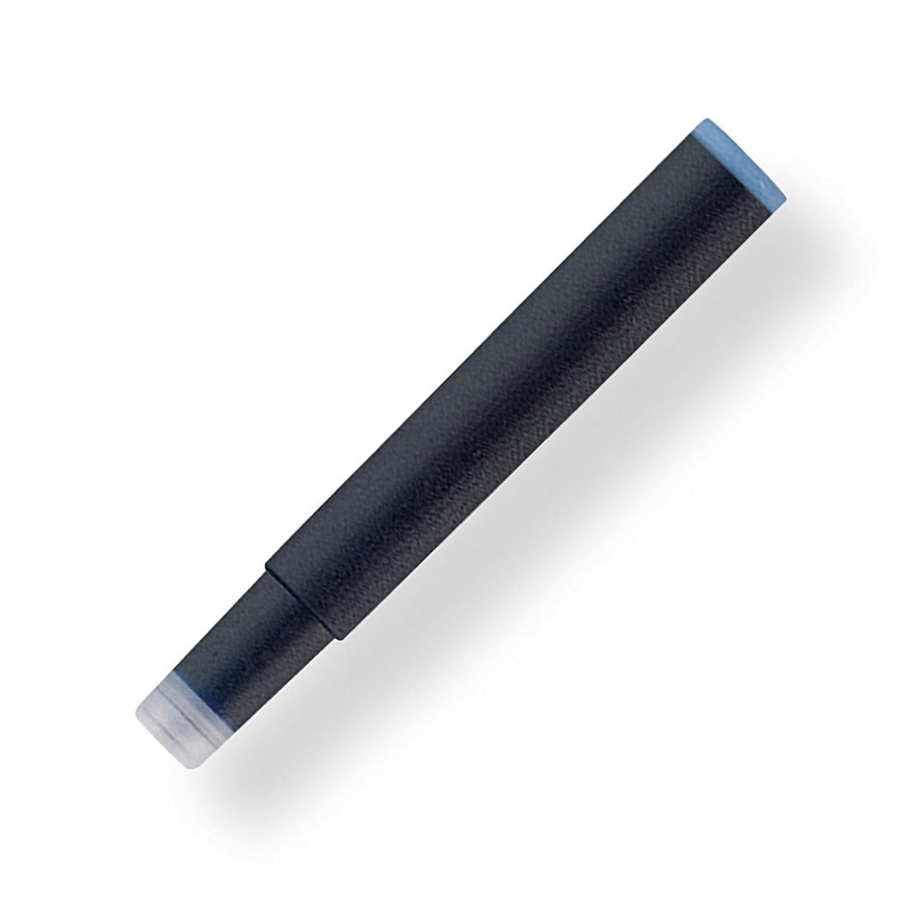 Cross Refills Spire Slim Blue - Black Fountain Pen Cartridge (Pack of 6)