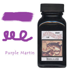 Noodler's Ink Refills Purple Martin  Bottled Ink