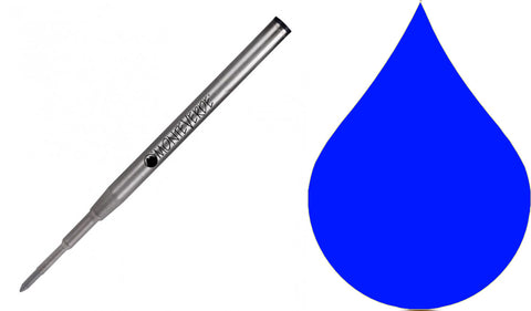 Montblanc Refills by Monteverde - Ballpoint Pen - Blue - Medium Point