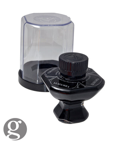 Visconti - Refills Black V Bottle Ink 40ml