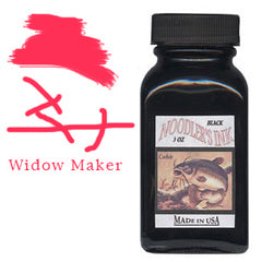 Noodler's Ink Refills Widow Maker  Bottled Ink