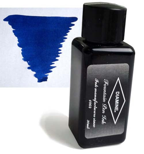 Diamine Refills Sargasso Sea 30mL  Bottled Ink