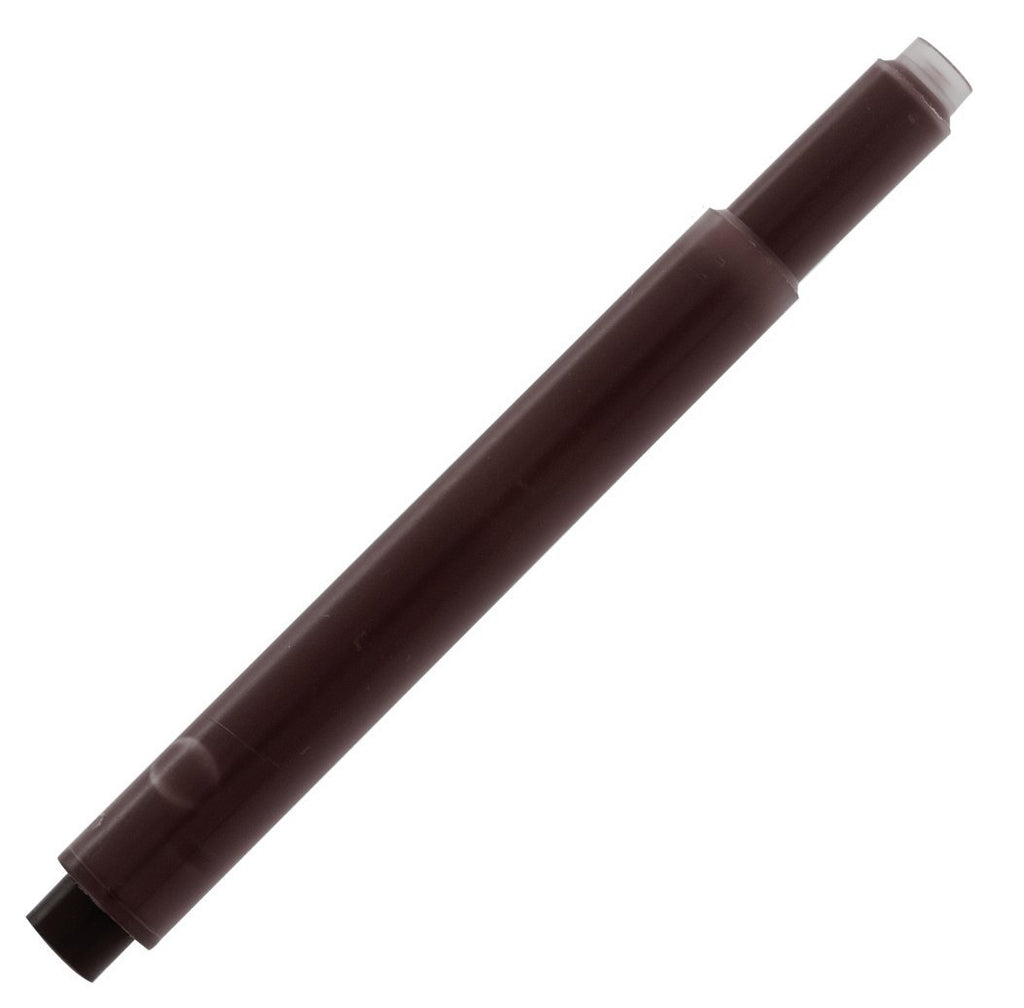 Lamy Refills by Monteverde Fountain Pen Cartridge - Brown (5-Pack)