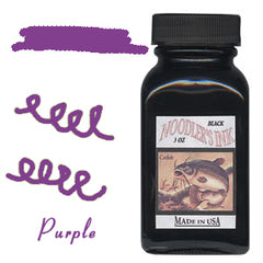 Noodler's Ink Refills Purple  Bottled Ink