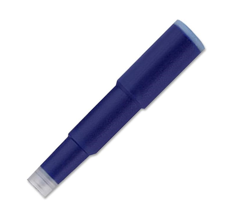 Cross Refills Blue/Black  Fountain Pen Cartridge (Pack of 6)