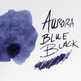 Aurora Refill Blue-Black Bottled Ink
