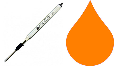 Lamy Refills by Monteverde - Ballpoint Pen - Orange