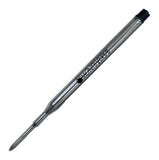 Monteverde - Soft Roll Black Refill for Sheaffer and Sailor - Ballpoint Pen - Medium Point