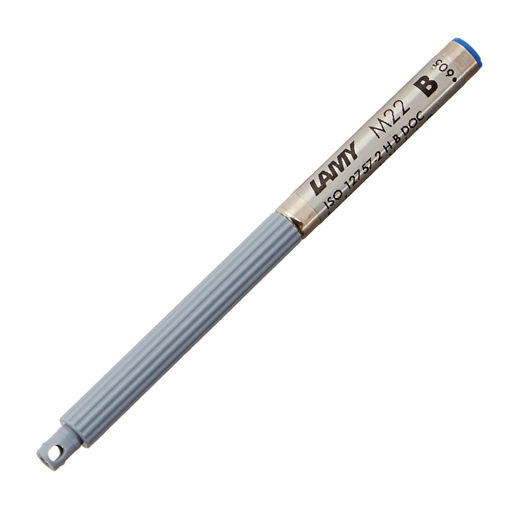 Lamy Refills Blue Broad Point Ballpoint Pen