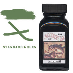 Noodler's Ink Refills Standard Green  Bottled Ink