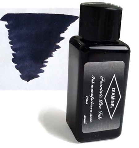 Diamine Refills Eclipse 30mL  Bottled Ink