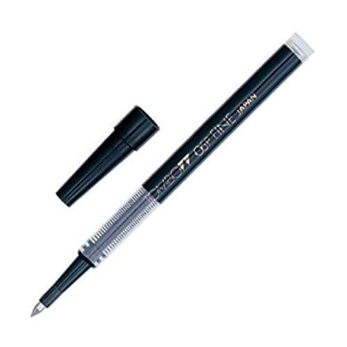 Tombow Rollerball Refill - Black - 0.5mm