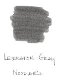Noodler's Ink Refills Lexington Gray (Bulletproof)  Bottled Ink